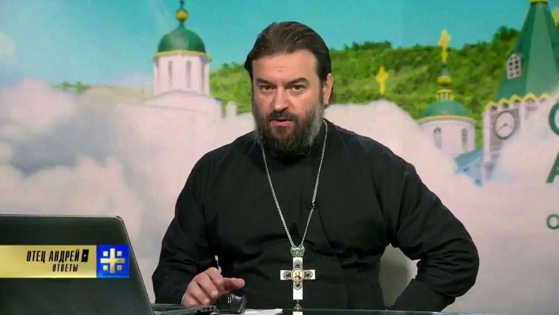 Протојереј Андреј Ткачов