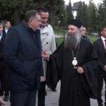 """Додик: Нећу се изненадити ако ПИК повуче """"Инцков закон"""" – не пристајем да само ислам буде домицилна вера у БиХ"""