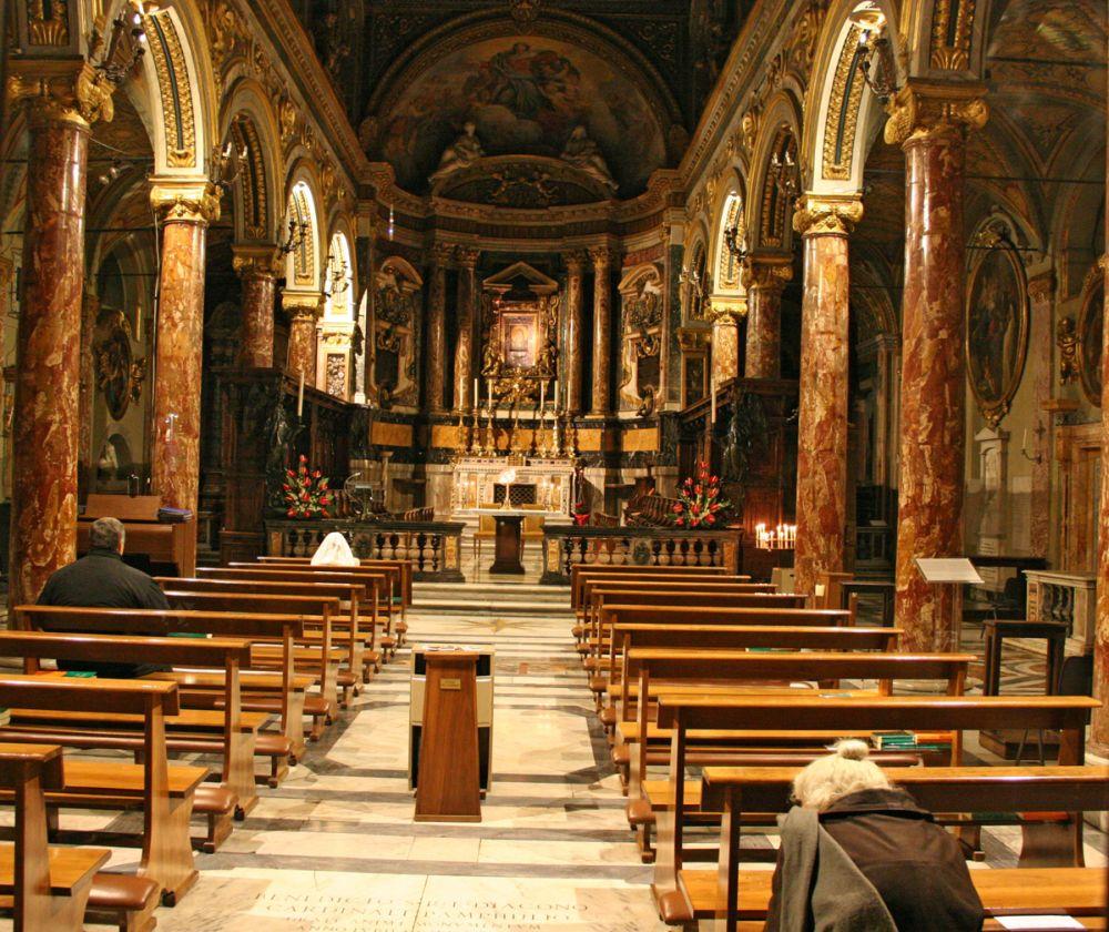 Римокатоличкој Италији долази крај